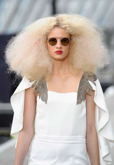 Afro Chic Runways