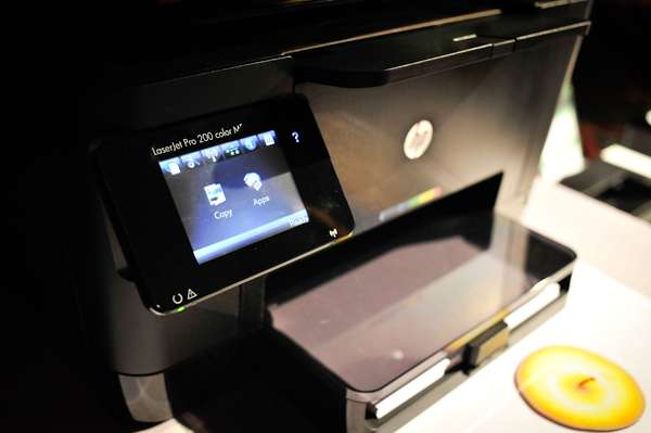 TopShot Printer