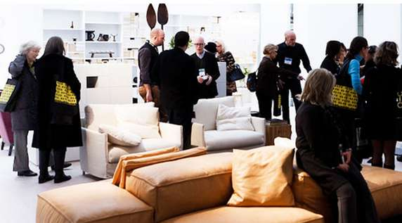 The Toronto Interior Design Show (SPONSORED) - Showcasing the Best