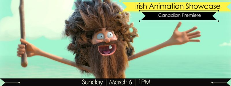 Irish-Canadian Film Festivals