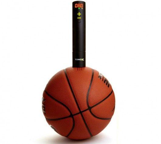 Smart Ball Pumps