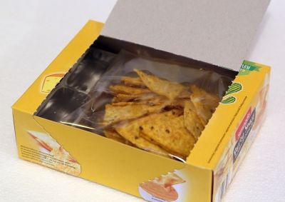 Nacho Party Packs