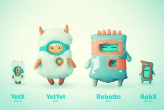 Cuddly Device Cases
