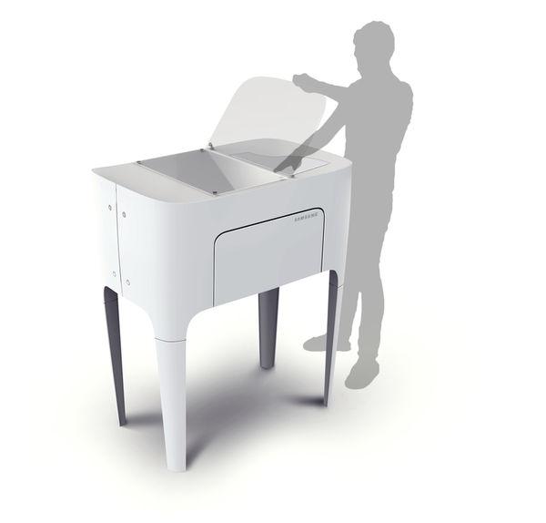 Innovative Printing Appliances