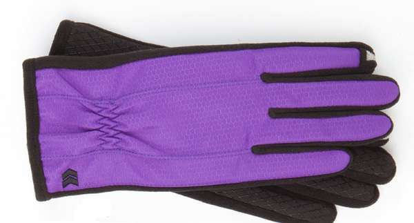 Gadget-Friendly Winter Gloves