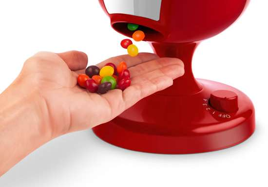 Touchless Candy Dispenser