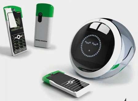 Emotion-Sensitive Cell Phones
