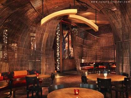 A-List Global Restaurateurs
