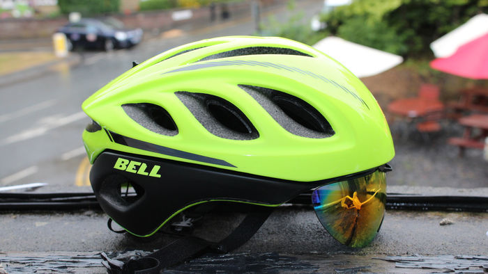 Aerated Cycling Helmets