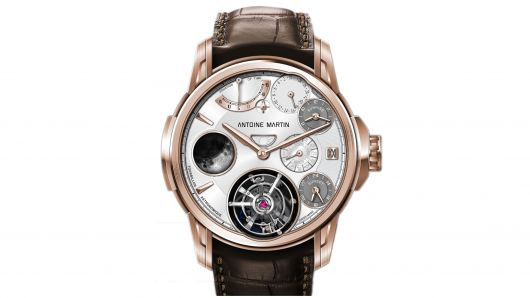 Luxe Astronomy Timepieces