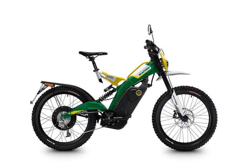 Ergonomic Tourer Motorbikes