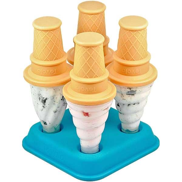 Decoy Ice Pop Molds