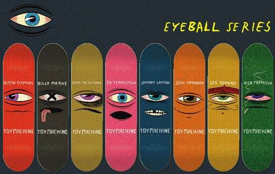 Visionary Skateboards
