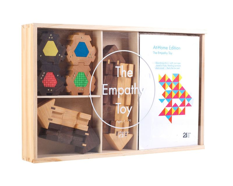 Empathy-Building Playsets