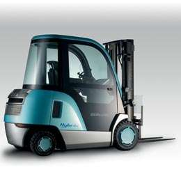 Eco Forklifts