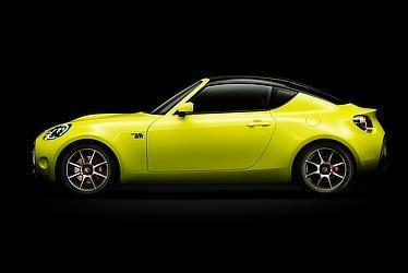 Silky Concept Cars