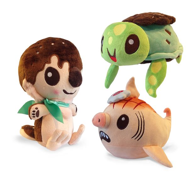 Delectable Animal Toys