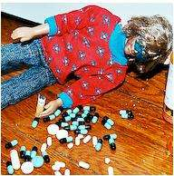 Drugged-Out Toys
