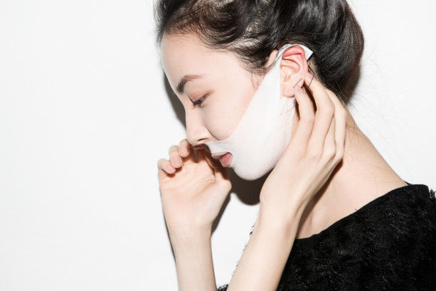 Surgical Anti-Aging Masks