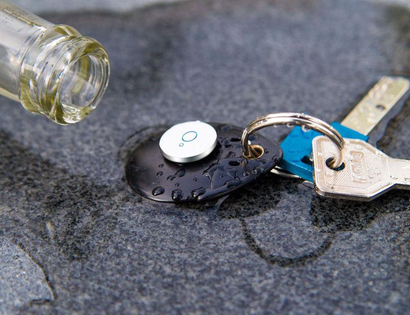 Smart Minuscule Trackers