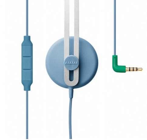 Minimalist Sleek Headsets
