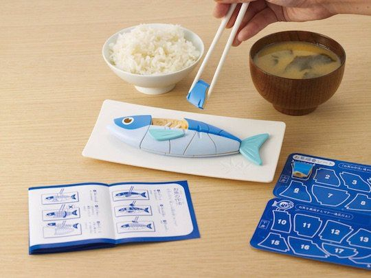 Chopstick-Teaching Toys