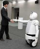 Data Transfer Via Hand Shake 2