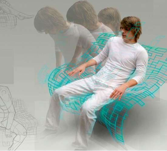 Comfy Cyber Chairs