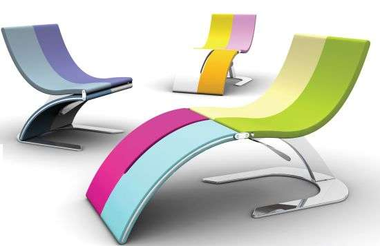 Push-Button Transformer Seating