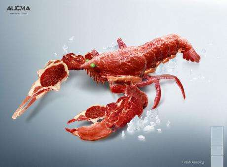 Transformer Seafood