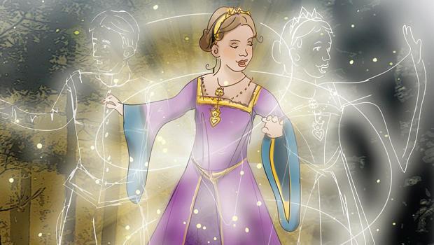 Transgender Fairy Tales