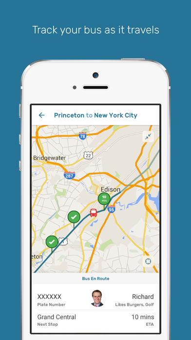 On-Demand Transit Apps