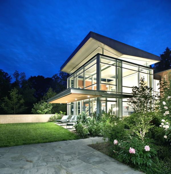 35 Examples Of Transparent Architecture