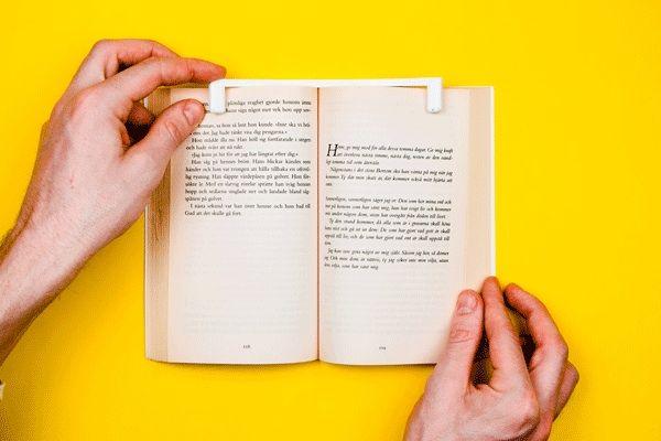 Minimalist Reading Devices