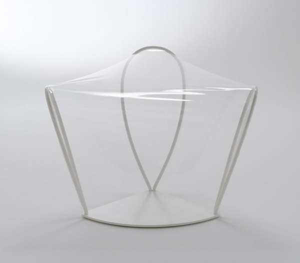 Sterile Plastic Seating