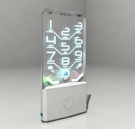 Windowed Wireless Mobiles