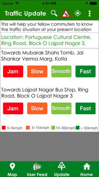 Rickshaw-Riding Apps