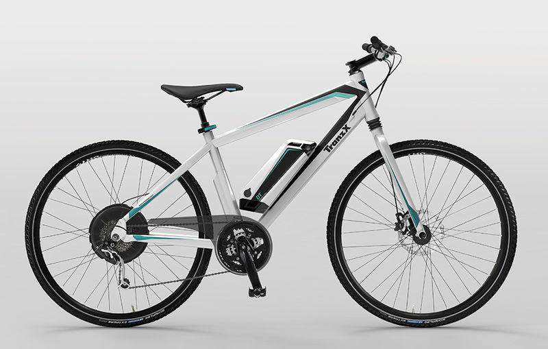 E-Bike Conversion Accessories