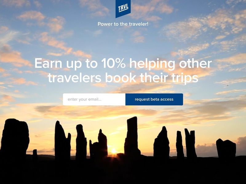 Peer-Based Trip Platforms