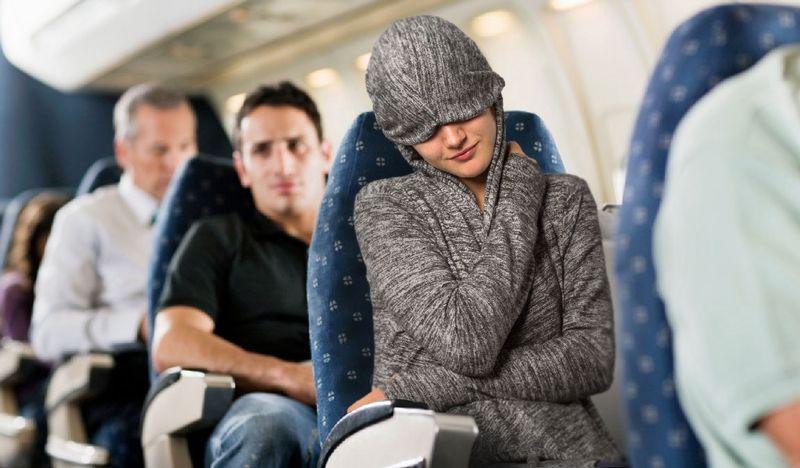 Airplane-Friendly Fashions