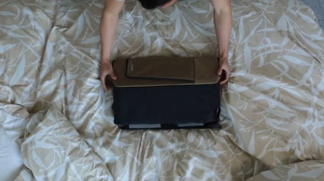 Compact Carry-On Bags