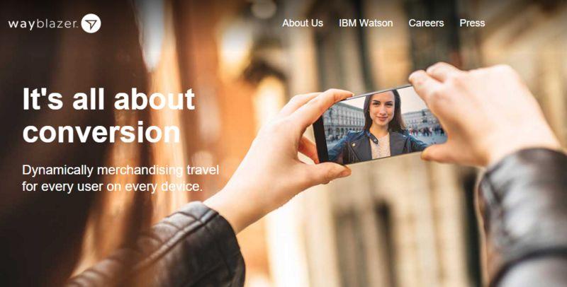 Big Data Travel Platforms