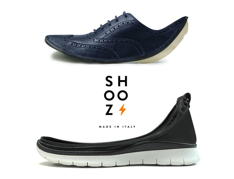 Modular Footwear