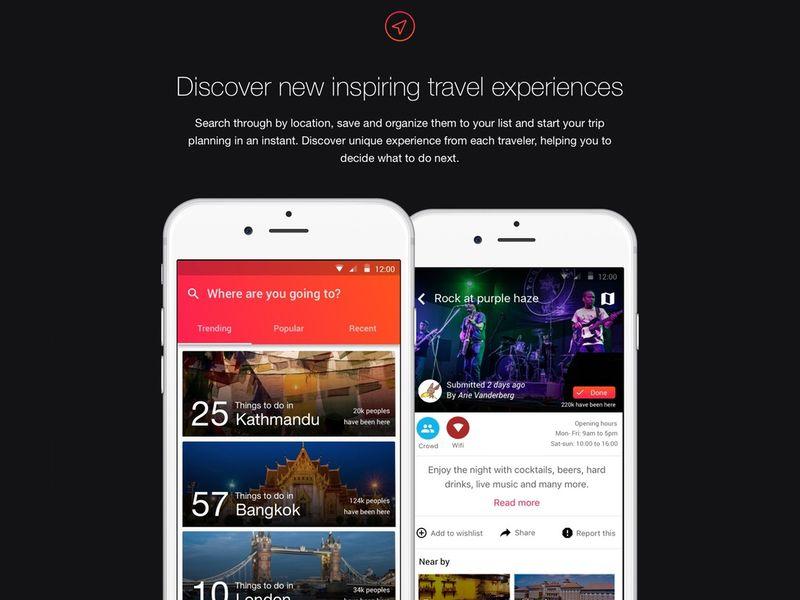 Travel Checklist Apps