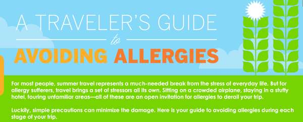 traveler allergy guide