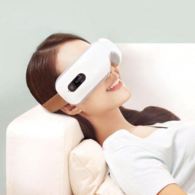 Therapeutic Eye Masks