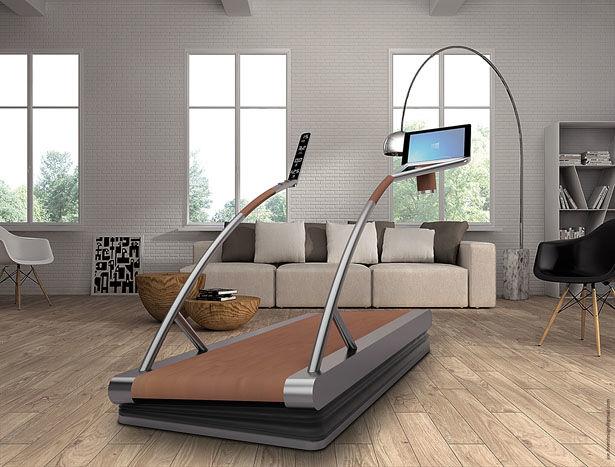 Freestyle Running Machines