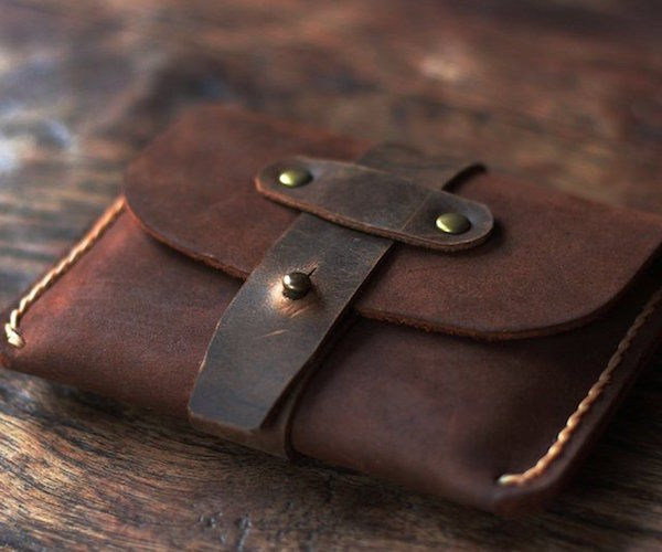 Pirate-Inspired Wallets