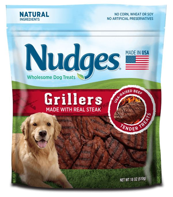 Barbecue-Inspired Dog Treats
