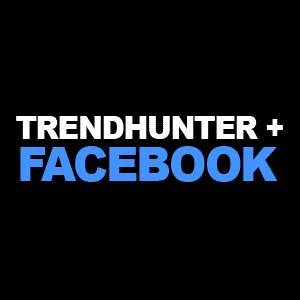 Trend Hunter Facebook Fan Page (New!)